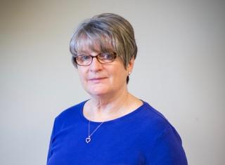 Linda Hardiman, RegPT, DipPT, BSc(PT)