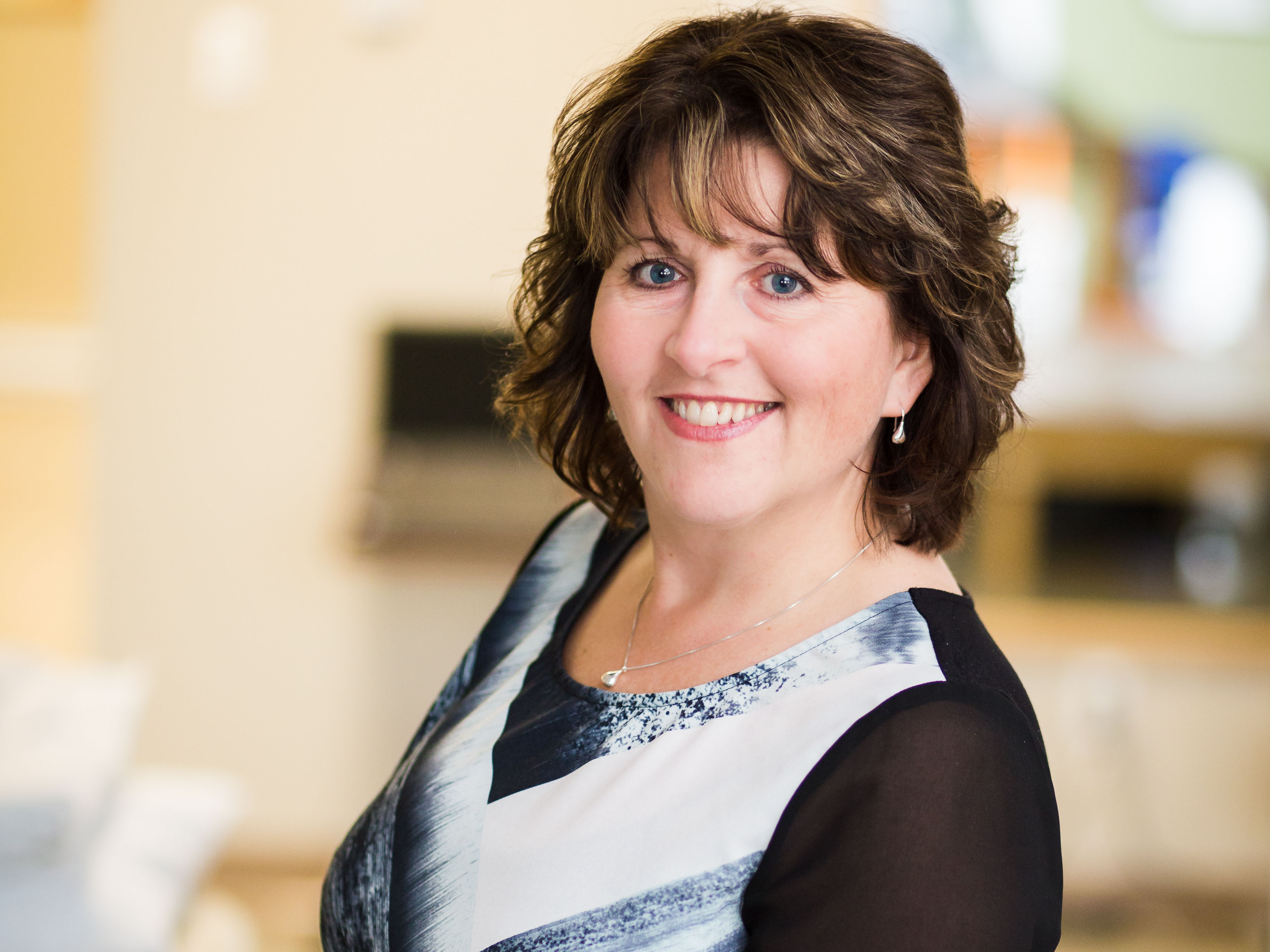 Kathy Winsor, RegPT, BSc(PT), MSc(HS)